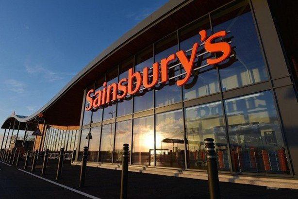 sainsburys interview questions