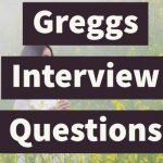 Greggs Interview Questions