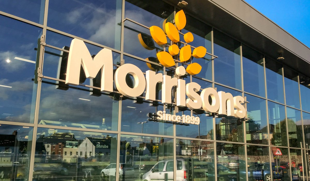 Morrisons Interview