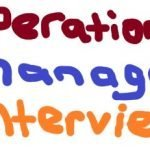 Operations Manager Interview Questions
