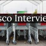 tesco interview questions 2020