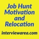 Job Hunt Motivation and Relocation